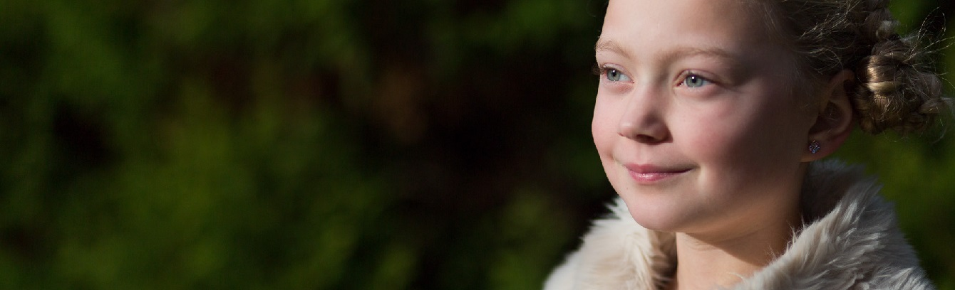 Ocean | Children's Lifestyle Portraits | Llanelli