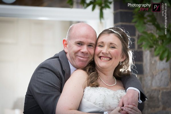 Carmarthen Wedding Photography