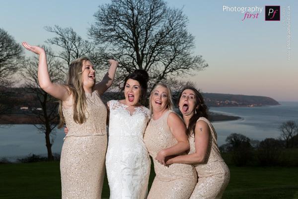 Wedding Photography Mansion House Llansteffan (14)