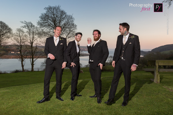 Wedding Photography Mansion House Llansteffan (15)