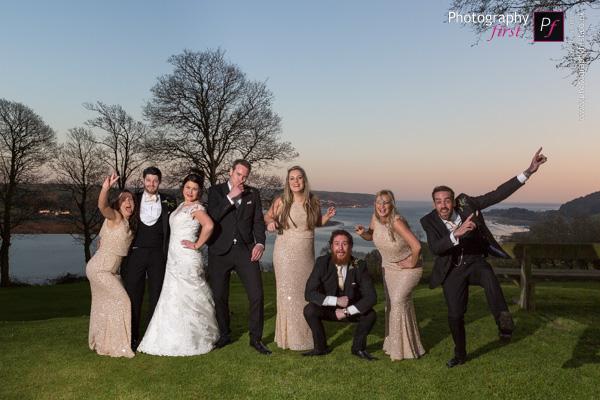 Wedding Photography Mansion House Llansteffan (16)
