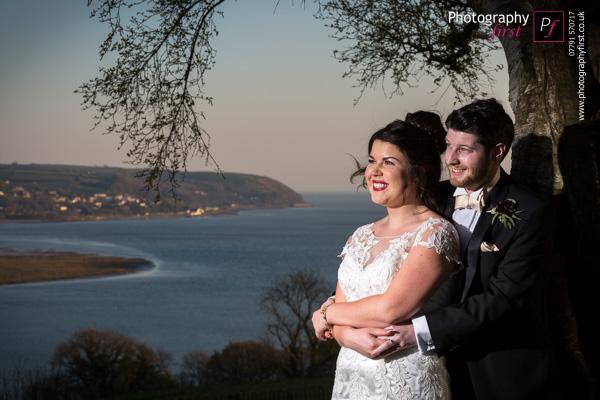 Wedding Photography Mansion House Llansteffan (24)