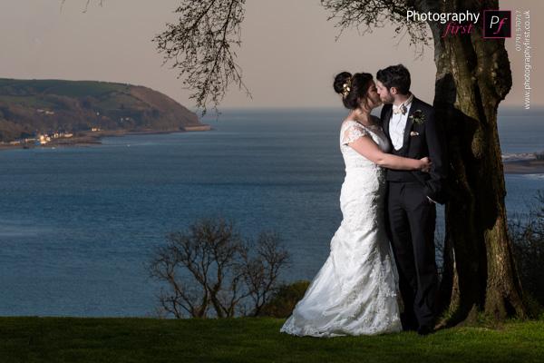Wedding Photography Mansion House Llansteffan (25)