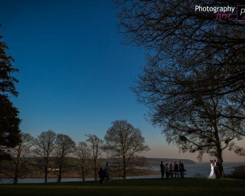 Wedding Photography Mansion House Llansteffan (26)