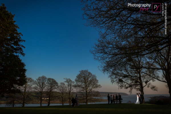 Wedding Photography Mansion House Llansteffan (26)
