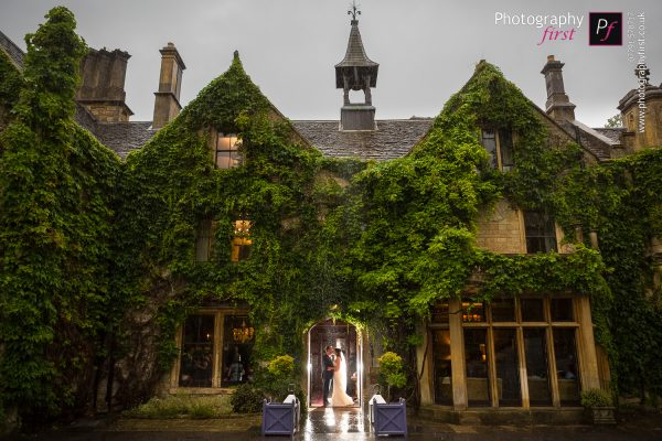 Deidre and Kevin's Wedding Slideshow at Manor House Castle Coombe