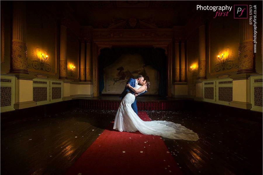 Craig Y Nos Wedding Photographer South Wales (9)