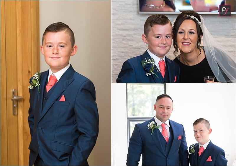 Wedding Photographer at Fairyhill Gower (14)