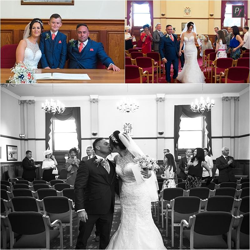 Wedding Photographer at Fairyhill Gower (8)