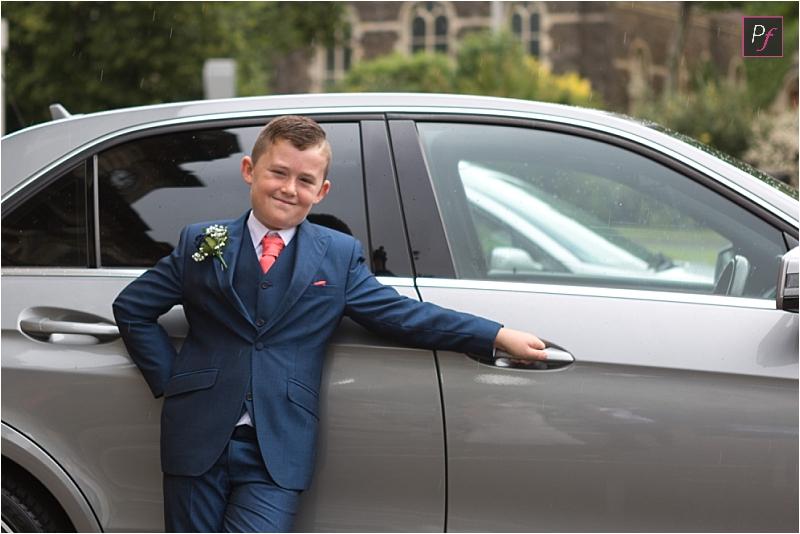 Wedding Photographer at Fairyhill Gower (7)