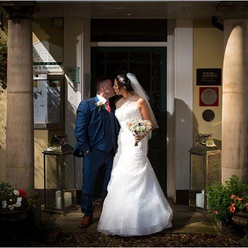 Wedding Photographer at Fairyhill Gower (5)