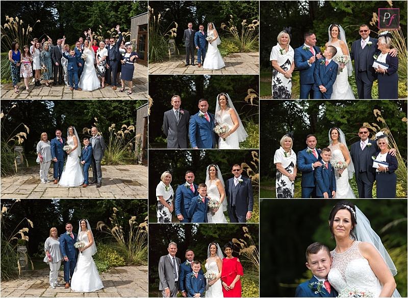 Wedding Photographer at Fairyhill Gower (4)