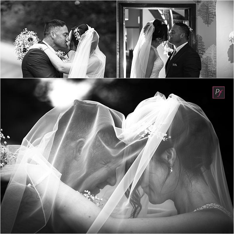 Wedding Photographer at Fairyhill Gower (1)
