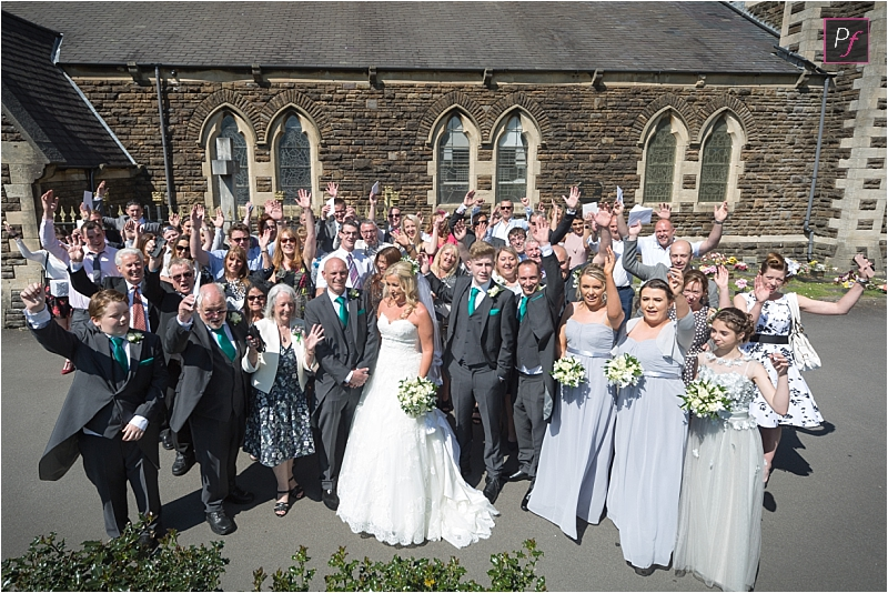 Swansea Wedding Photographer (9)