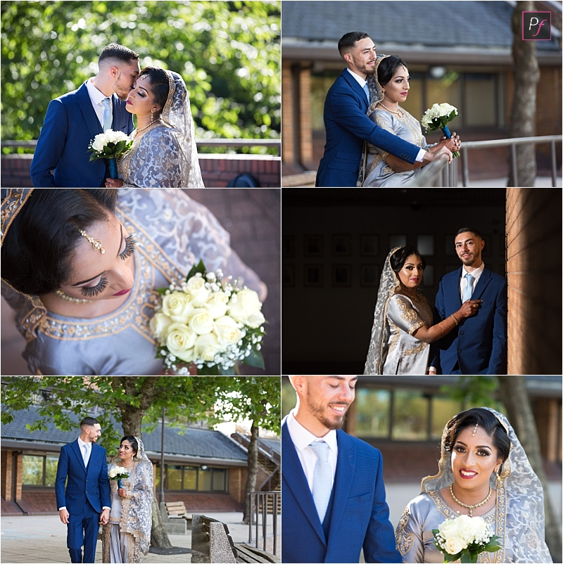 Asian Wedding Photographer In Cardiff 6