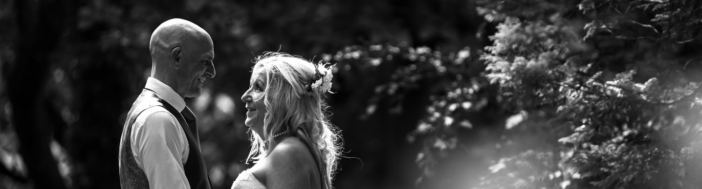 Adele and Dale Wedding | St Samlet's Church and Manor Park Country House, Swansea, South Wales