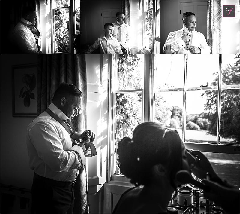 Wedding Photography in Fairyhill (44)
