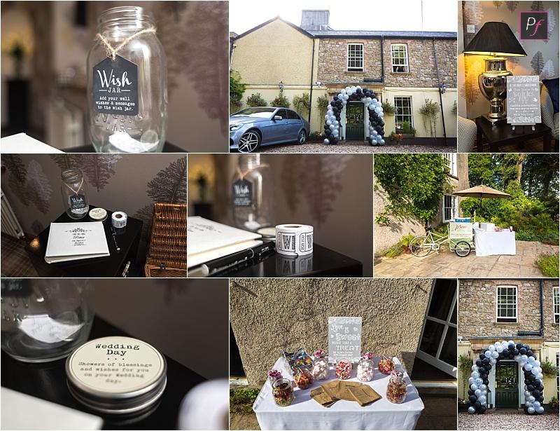Wedding Photography in Fairyhill (35)