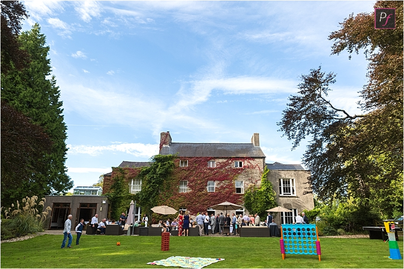 Wedding Photography in Fairyhill (33)
