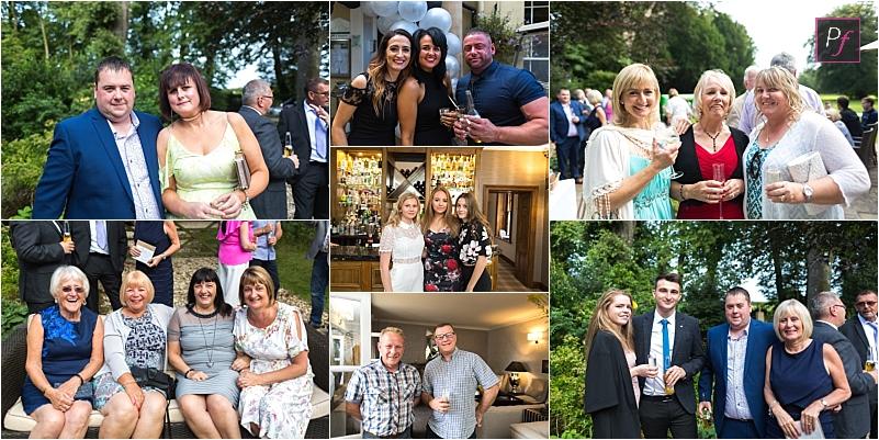 Wedding Photography in Fairyhill (28)