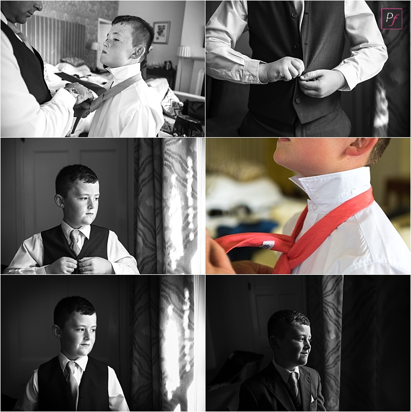 Wedding Photography in Fairyhill (43)