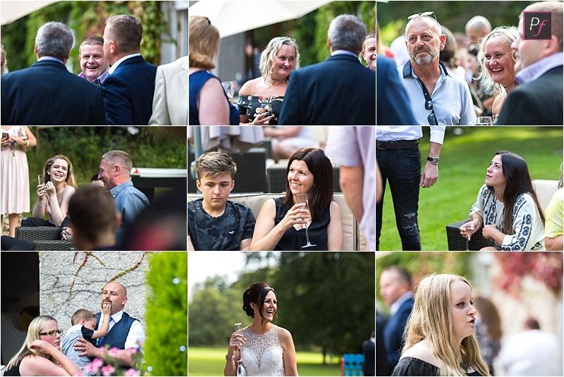 Wedding Photography in Fairyhill (24)