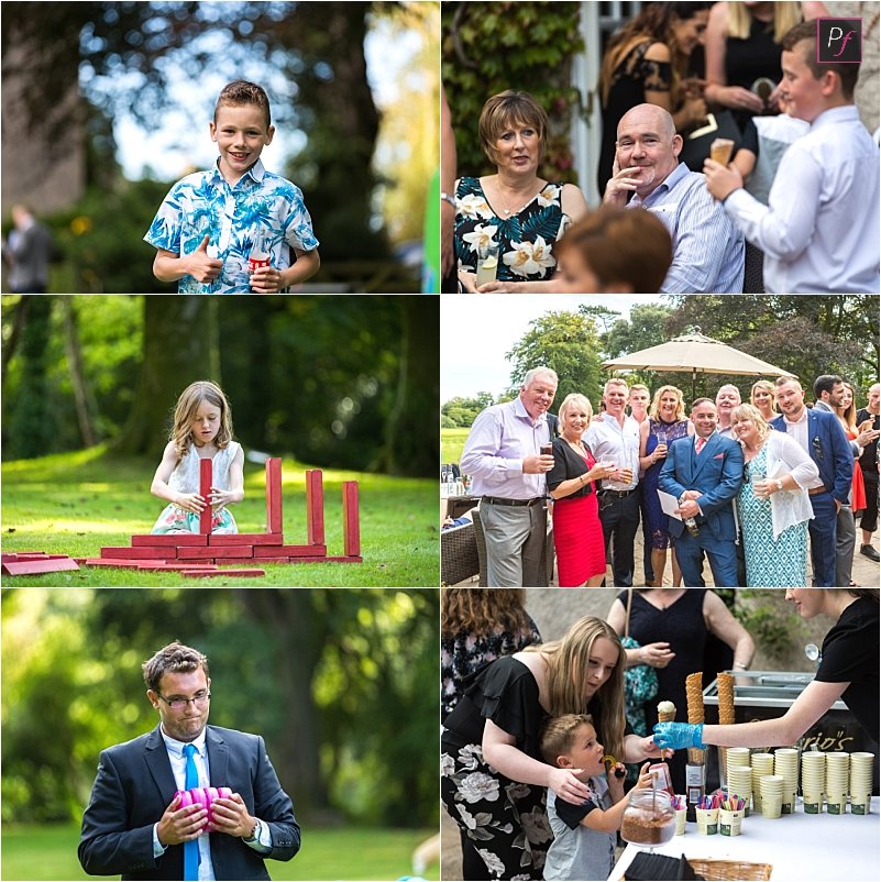 Wedding Photography in Fairyhill (23)