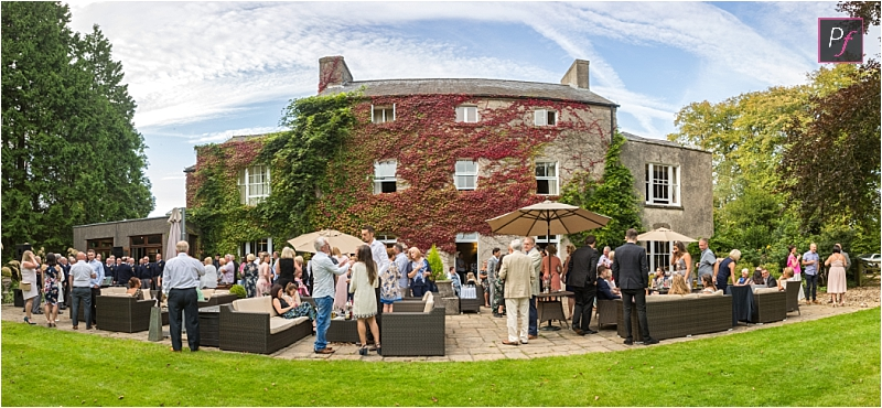 Wedding Photography in Fairyhill (21)
