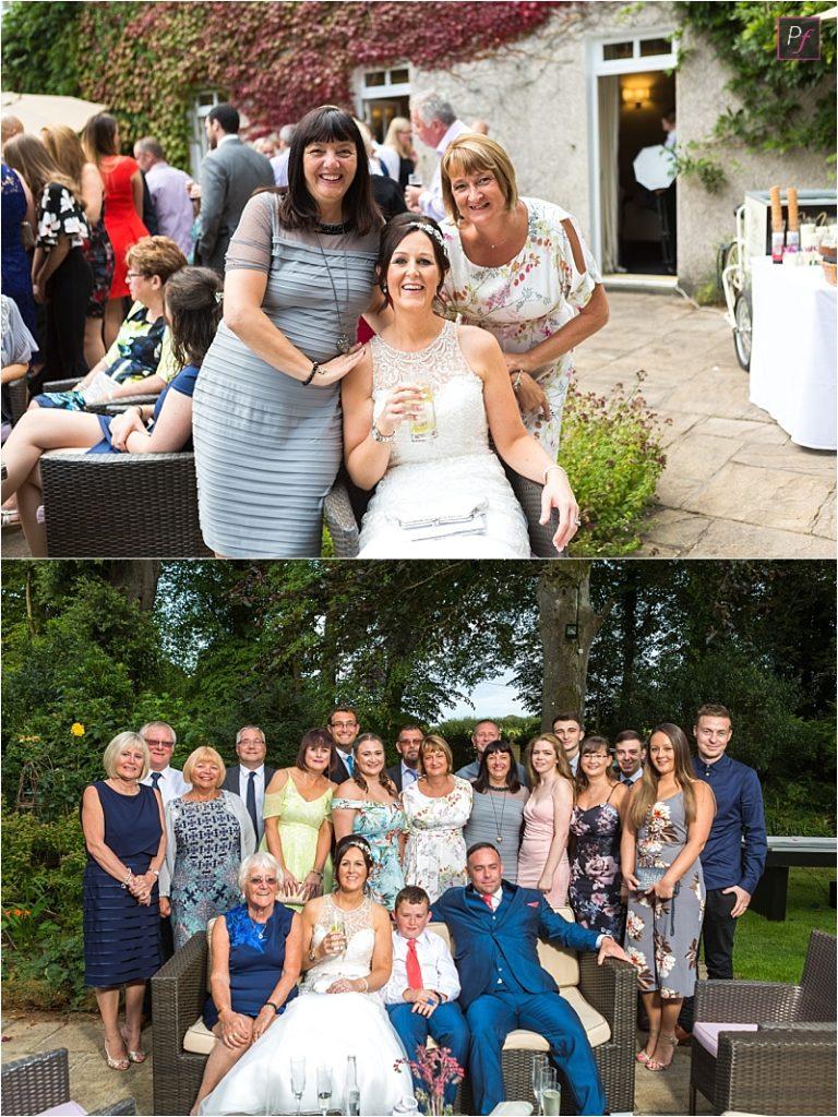 Wedding Photography in Fairyhill (20)
