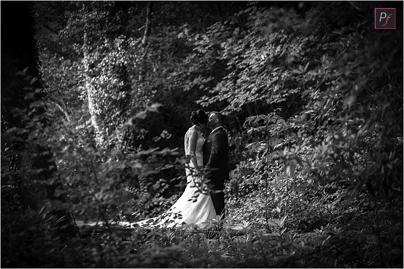 Wedding Photography in Fairyhill (14)