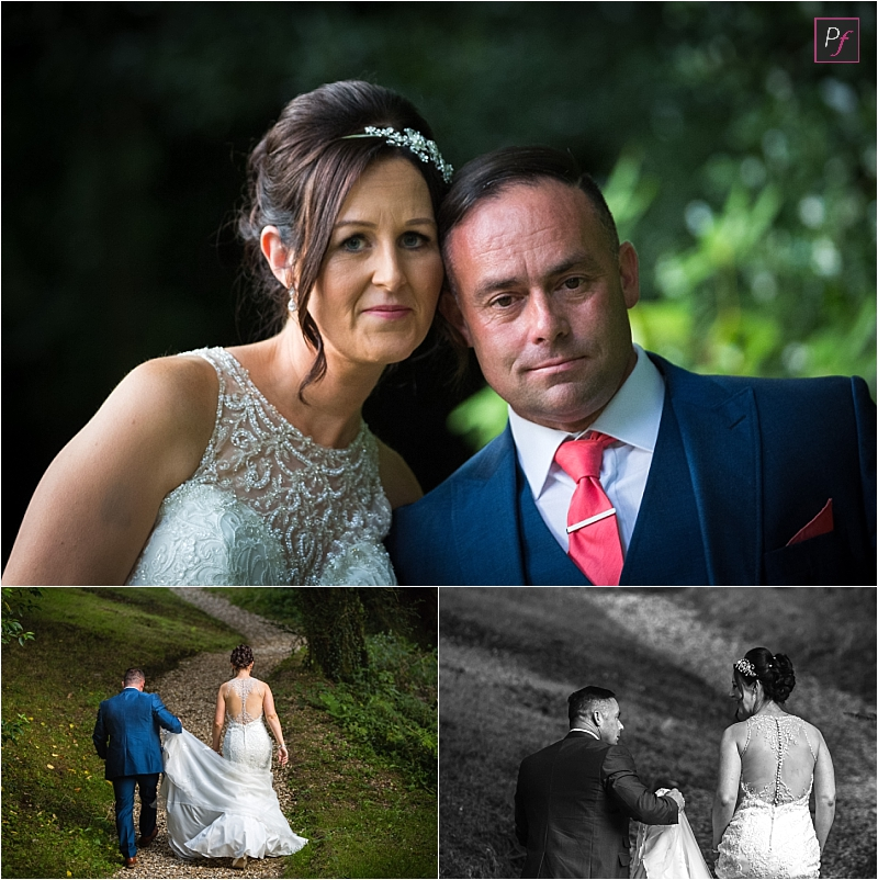 Wedding Photography in Fairyhill (10)