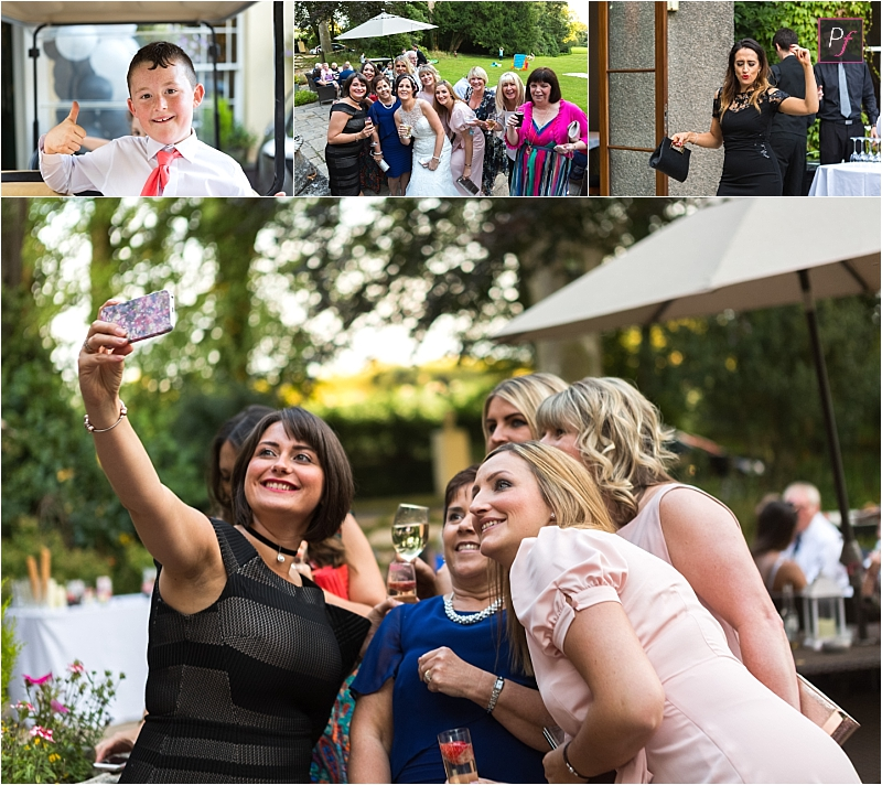 Wedding Photography in Fairyhill (9)