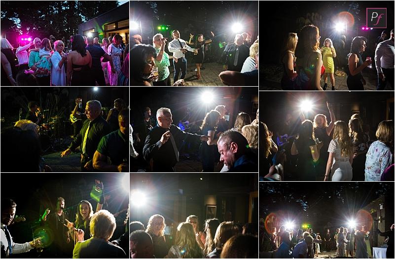 Wedding Photography in Fairyhill (8)