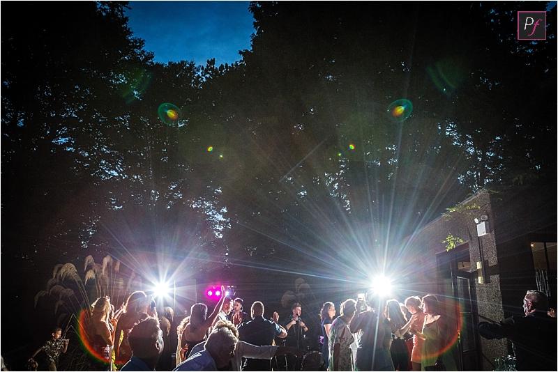 Wedding Photography in Fairyhill (6)