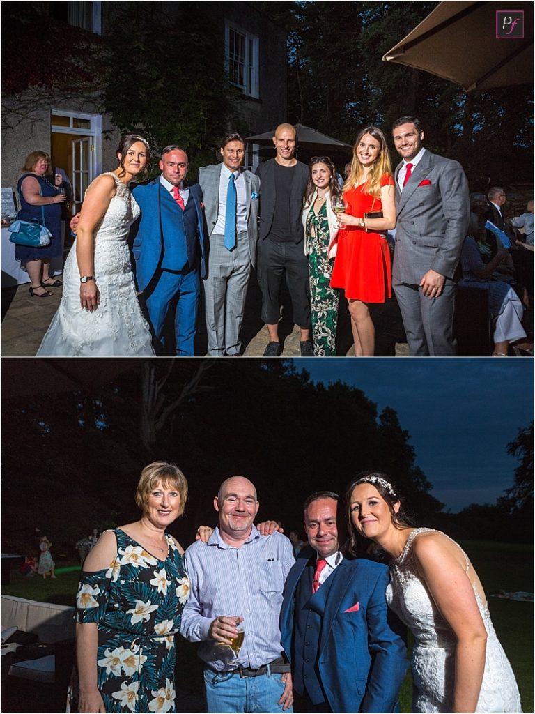 Wedding Photography in Fairyhill (4)