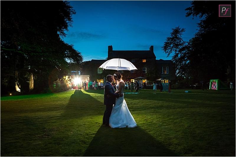 Wedding Photography in Fairyhill (2)