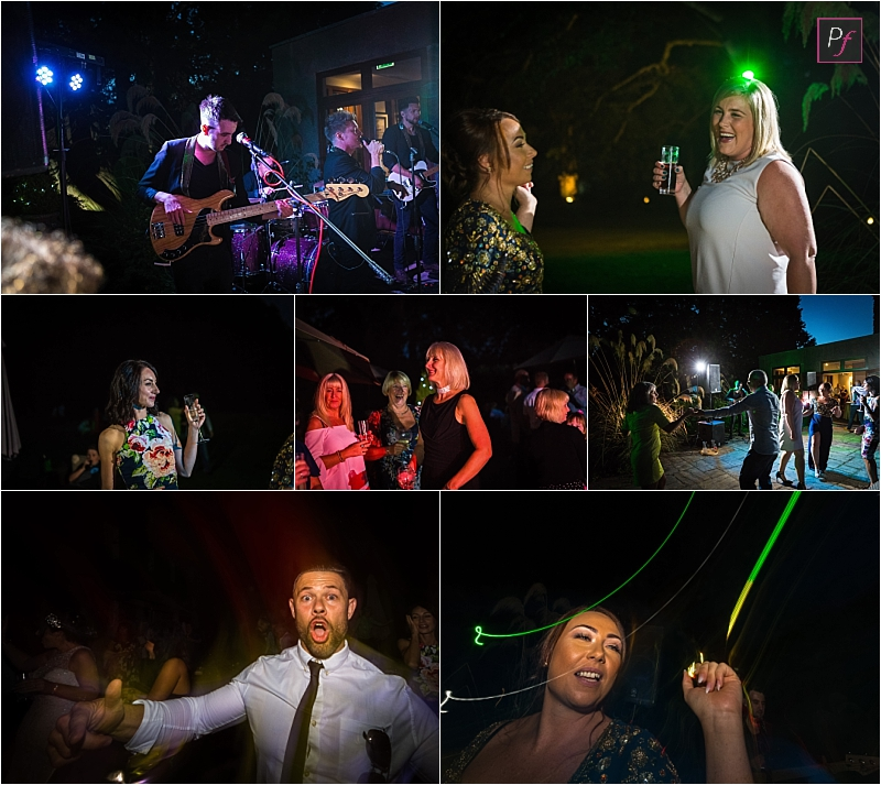 Wedding Photography in Fairyhill (47)