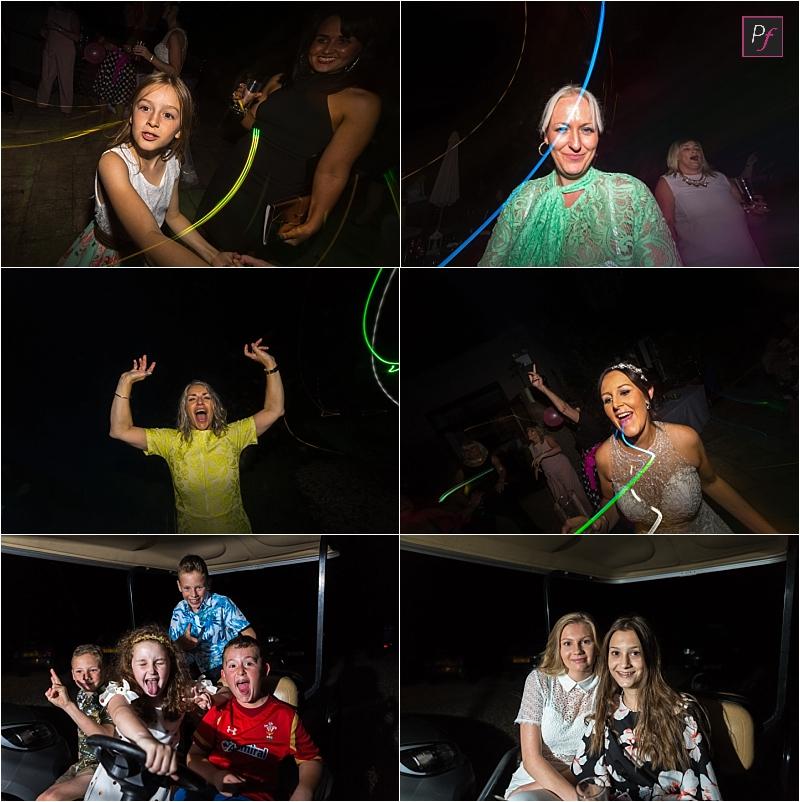 Wedding Photography in Fairyhill (45)