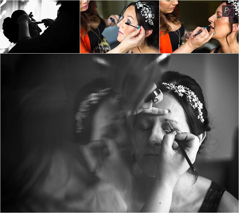 Wedding Photography in Fairyhill (38)