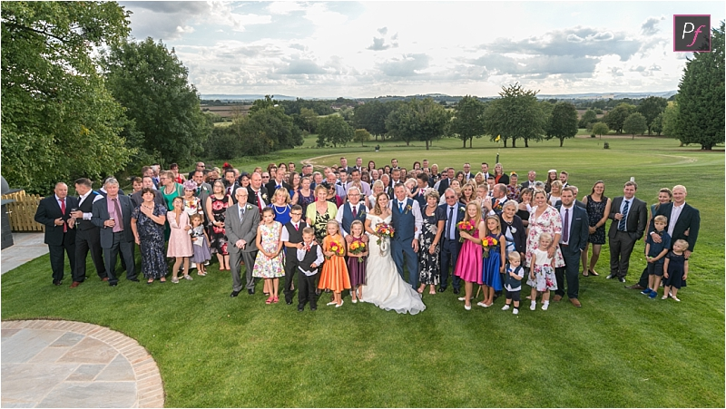 Wedding Photography Tewkesbury Park (25)