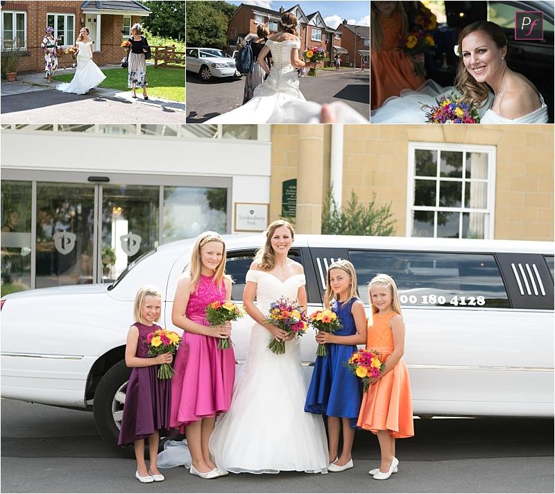 Wedding Photography Tewkesbury Park (34)