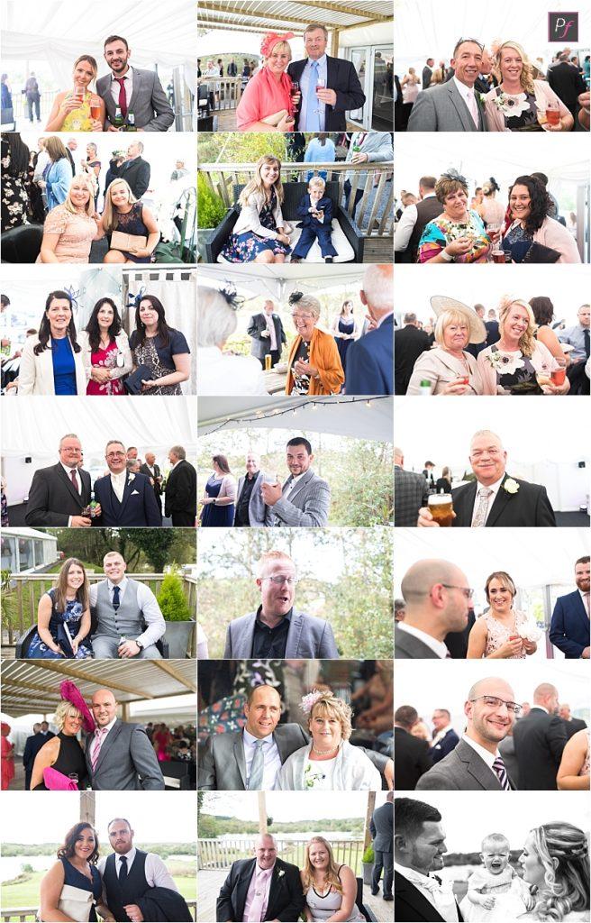 Sylen Lakes South Wales Wedding Photographer (24)