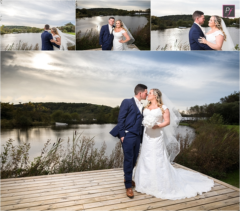 Sylen Lakes South Wales Wedding Photographer (22)