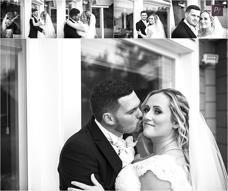 Sylen Lakes South Wales Wedding Photographer (21)