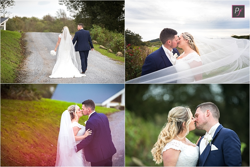 Sylen Lakes South Wales Wedding Photographer (18)