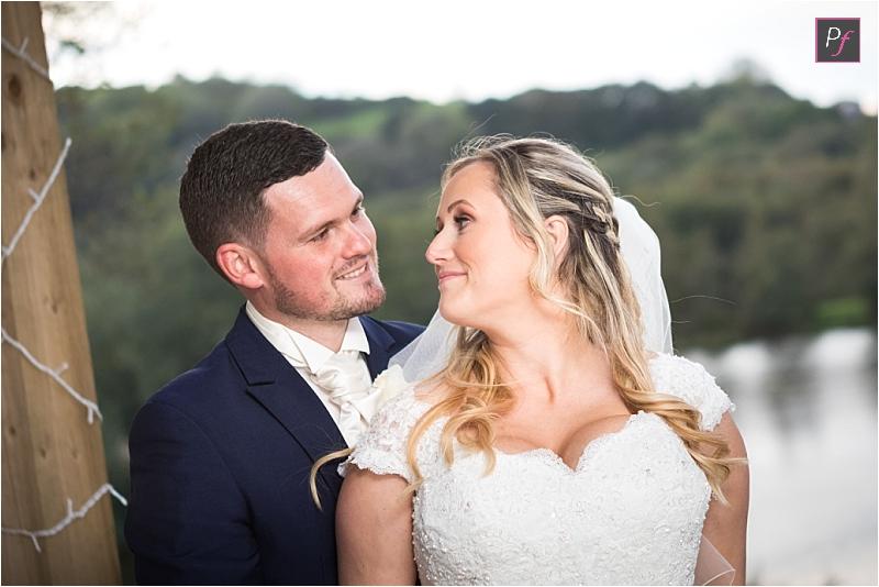 Sylen Lakes South Wales Wedding Photographer (12)