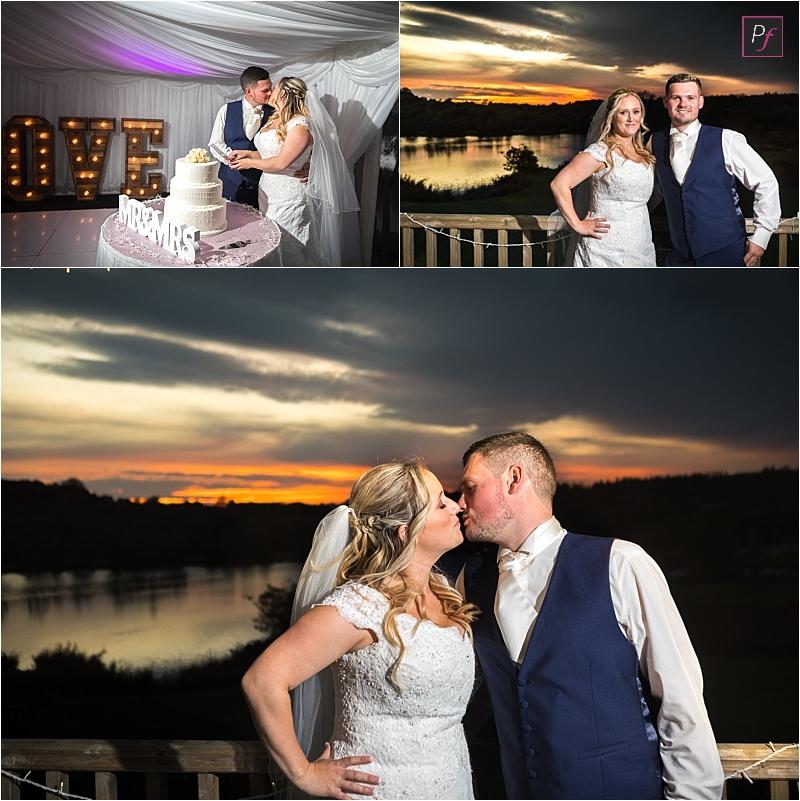 Sylen Lakes South Wales Wedding Photographer (7)