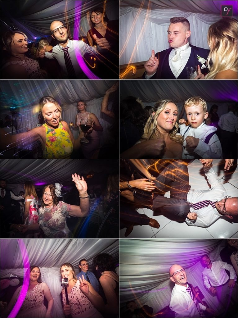 Sylen Lakes South Wales Wedding Photographer (2)