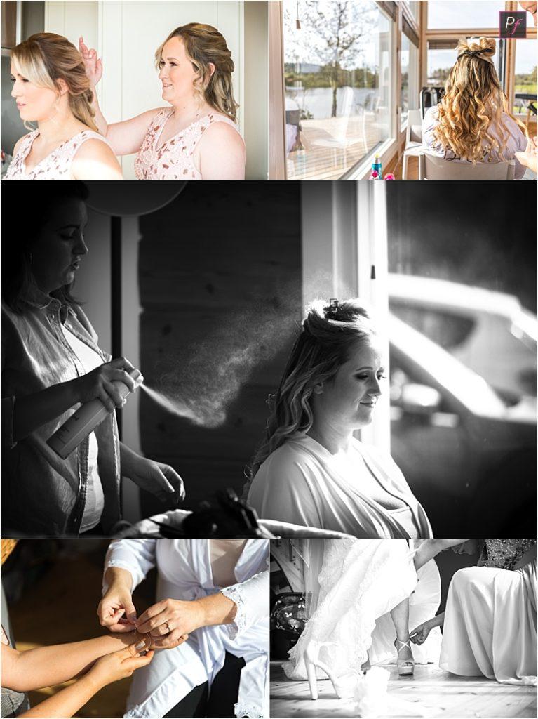 Sylen Lakes South Wales Wedding Photographer (36)