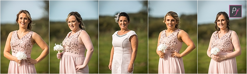 Stephanie and Ben's Wedding | Sylen Lakes, Llanelli, South Wales